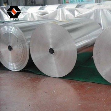 Induction Sealing Aluminum Foil For Medicine Bottle