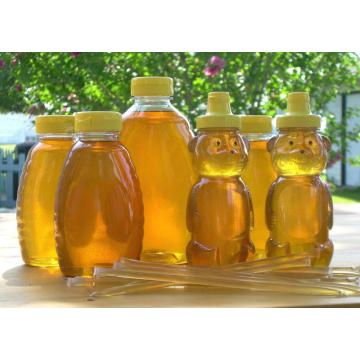 natural Bulk pure wildflower honey