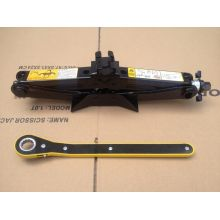 2Ton Car Mini  Scissor Jack with handle