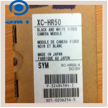 Best Quality for Fuji Smt Replacement Parts FUJI XP  CAMERA XC-HR50  BRAND NEW STOCK export to Indonesia Manufacturers