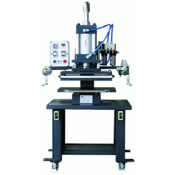 INNOVO 368- 2&3 T Pneumatic Bronzing Machine