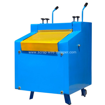 Best Price for for Scrap Wire Stripping Tool cable stripping machines supply to Bangladesh Manufacturer