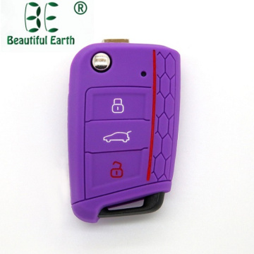 Car Accessories 2018 Vw Caddy Car Key Cover