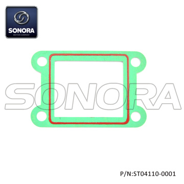 Reedvalve gasket Minarelli AM6 (P/N: ST04110-0001) Top Quality