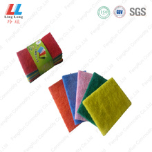 Comely goodly dish washer Scouring pad
