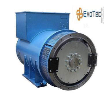 Power Electric Generators Ltd
