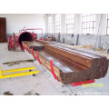 High Pressure Wood Impregnation Autoclave