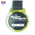 Sports design heavy medals for sale