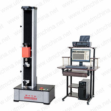 Computer Display Electronic Universal Testing Machine