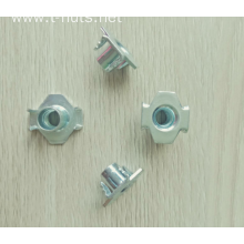 M6X12 Furniture Nuts T-nuts
