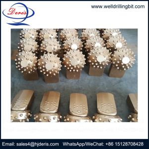 "Reliable for China Replacement Type Cones,Replaceable Roller Cones,Replaceable Type Roller Cones Manufacturer 8 1/2"" replacement tricone bit palm for drilling supply to Micronesia Factory"