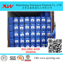 Sulfuric Acid Commercial Sulphuric Acid