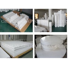 2.5mm Thickness PTFE Sheet Rolls Good Quality