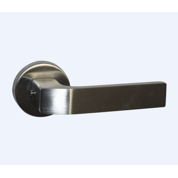Polished Square Home Solid Handle