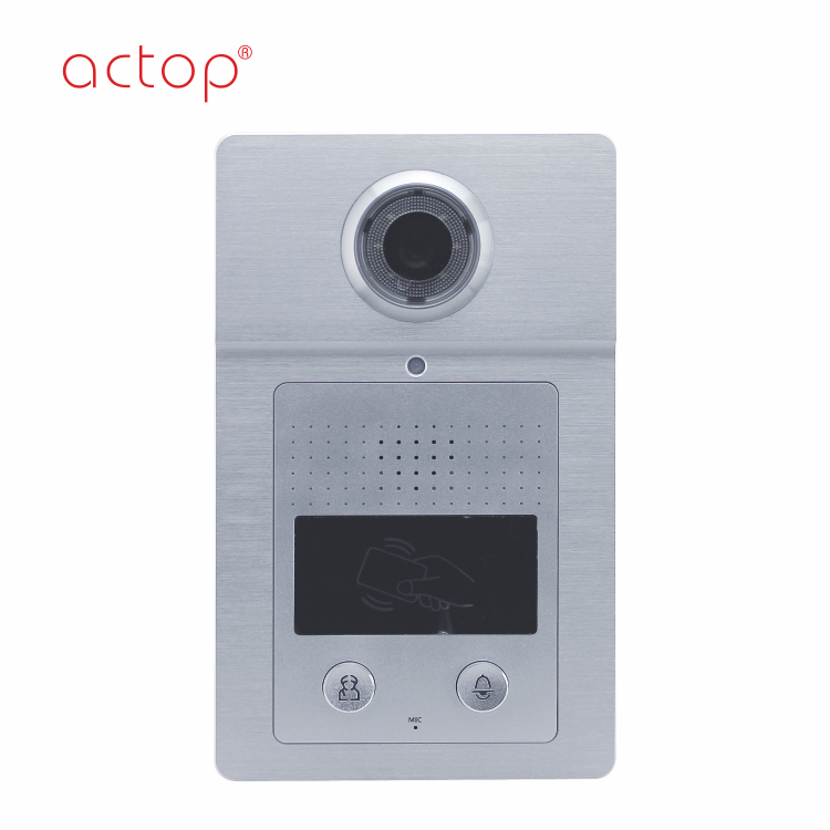 Apartment Intercom Video