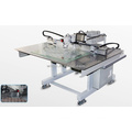 Large CNC Programmable Pattern Sewing Machine