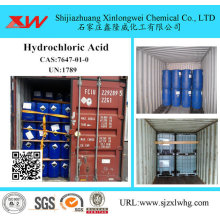 Best price Hydrochloric acid HCL