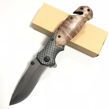 Browning Assisted Opening Hunting Pocket Knife
