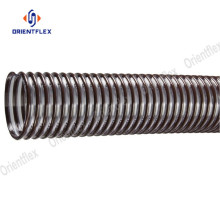 8 inch flexible Pvc Helix duct hose