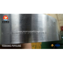 Customized for  BLRF A182 F22 Alloy Steel Flange ANSI B16.5 export to Iceland Exporter
