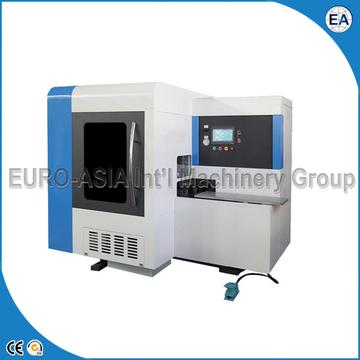 Automatic Milling Machine For Busbar