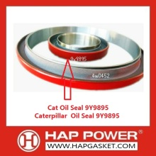 OEM manufacturer custom for Silicone Rubber Oil Seal Cat Oil Seal 9Y9895 supply to Slovakia (Slovak Republic) Supplier