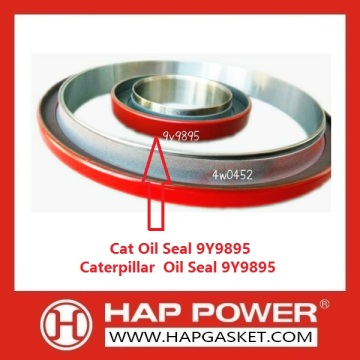 Free sample for Valve Stem Oil Seal Cat Oil Seal 9Y9895 export to Serbia Factories