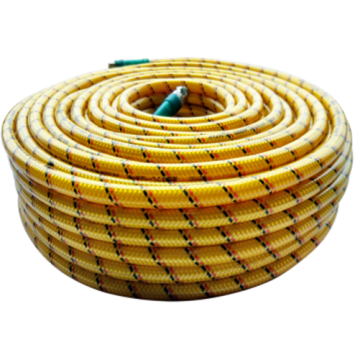 QITAI color high pressure spray hose