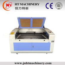 High speed CO2 laser machine for acrylic wood