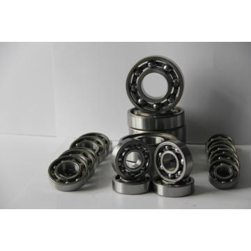 Deep groove ball bearing 62002-2RS