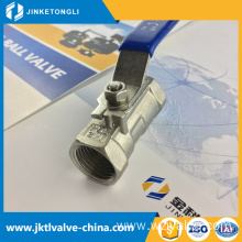 new products control water professional test din 2 inch threaded ball valve