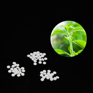 Factory supply price hot sale stevia tablets price