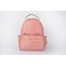 Ultra Light Outdoor Mini Nylon Backpacks For Girls