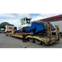 XCMG 2500mm width  Stabilized soil mixing machine