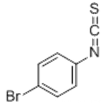 4-BROMOPHENYL ISOTHIOCYANATE CAS 1985-12-2
