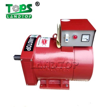 single phase ac alternators 220v 3kw