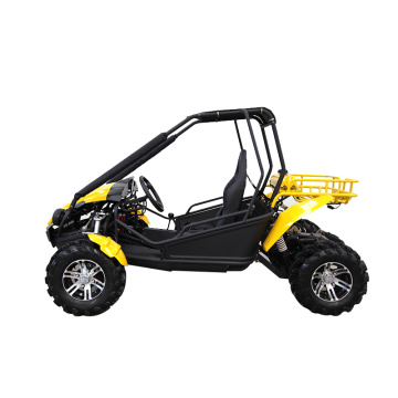 gasoline 4x2 dune buggy 150cc adult quad