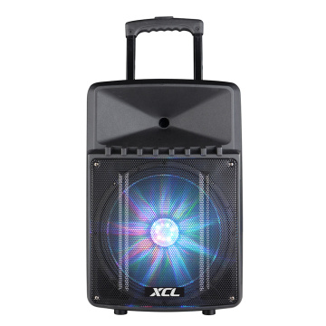12 inch max rechargeble trolley speaker