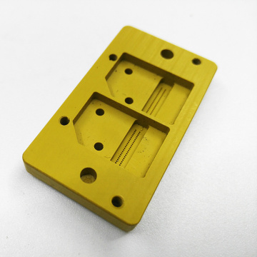 CNC machining Torlon parts