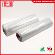 20 Years Factory for China Hand Stretch Film,Hand Pallet Stretch Film,Hand Use Stretch Film Exporters LLDPE Coast Stretch Film for Wrap Pallet export to San Marino Manufacturers
