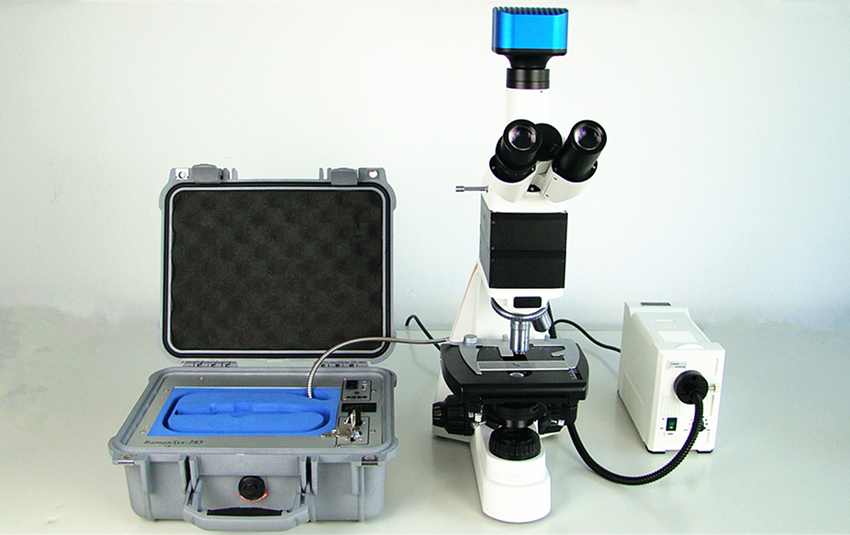 Confocal Laser Scanning Microscopy system