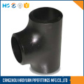 Carbon Steel Plumbing Tee Fitting
