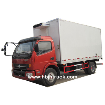 Carrier Refrigeration Truck For Sale