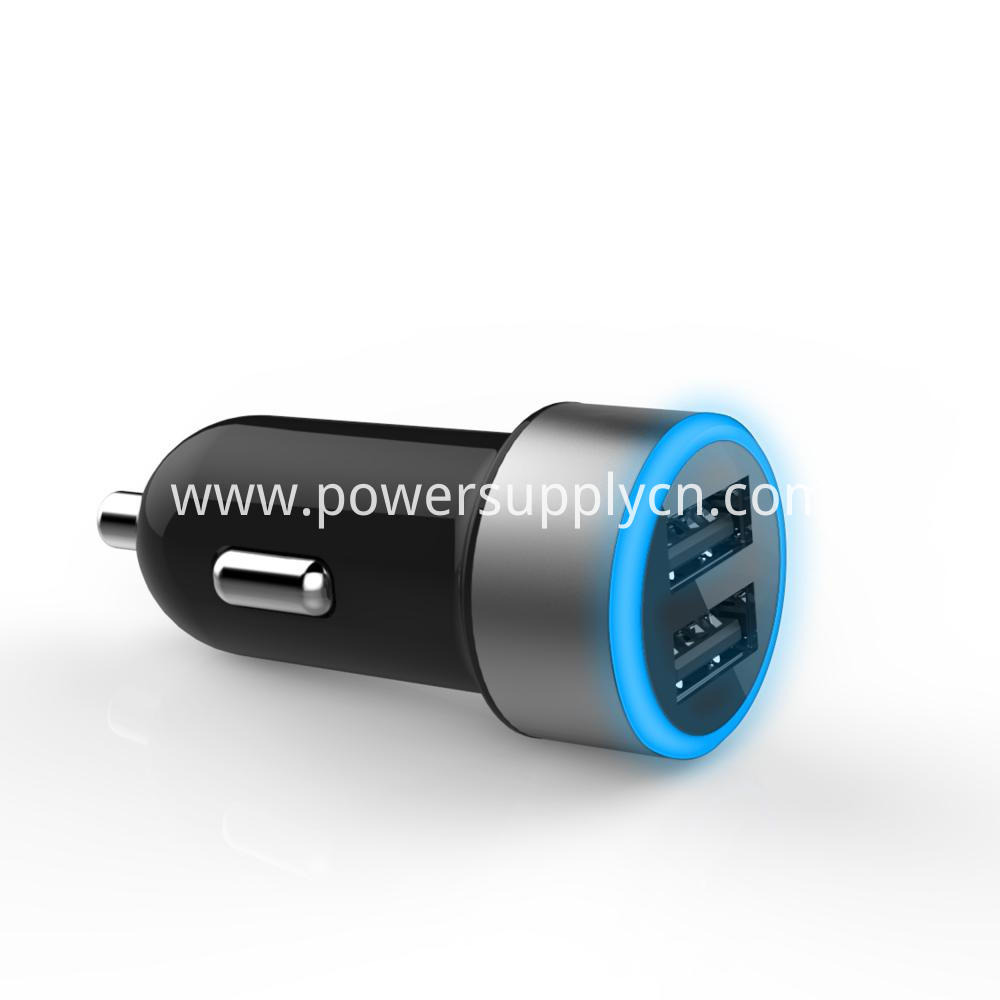 mini car usb charger