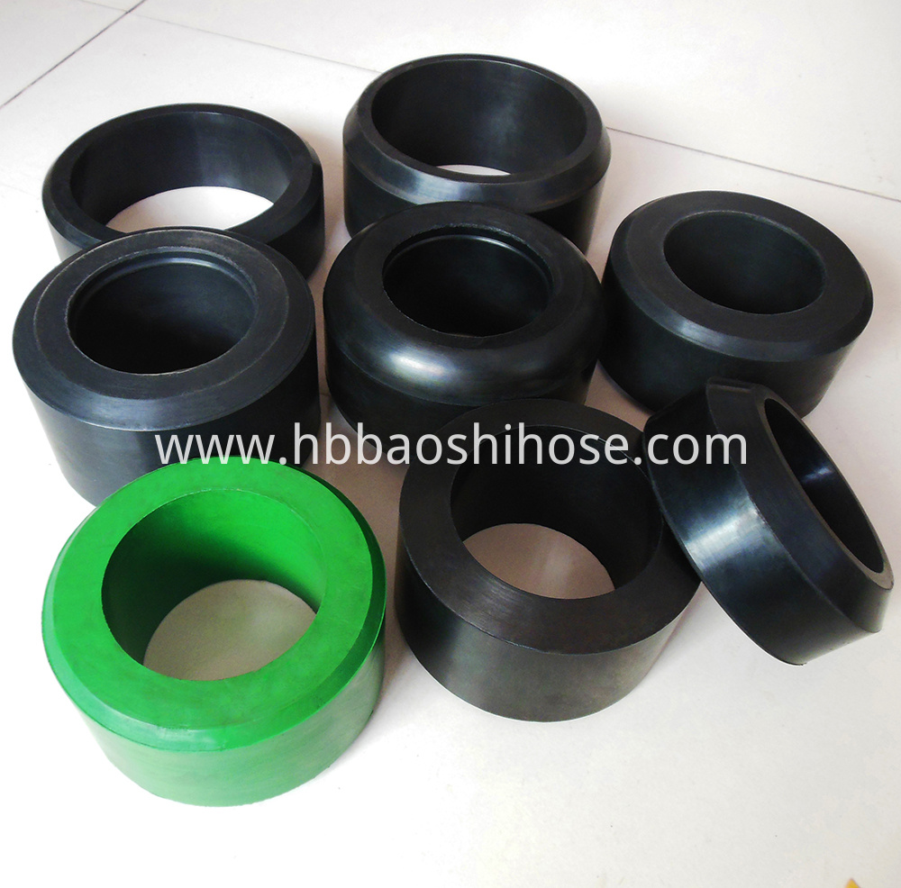 Oil Well Packer Rubber Sleeve
