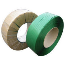 Best Quality for Pet Strapping hard plastic packaging green pet strapping band export to India Importers