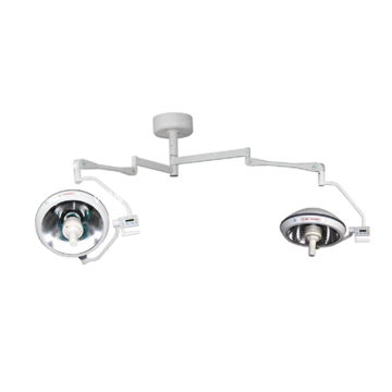 Hospital equipment  operating lamps