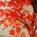 Colorful Artificial Maple Tree