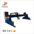 CNC automated plasma cutter for metal cutting