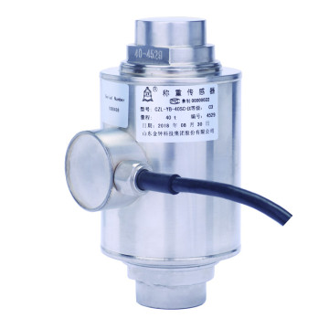 CZL-YB- ×× SC-EX Column Load Cell
